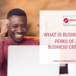 What is Business Credit?